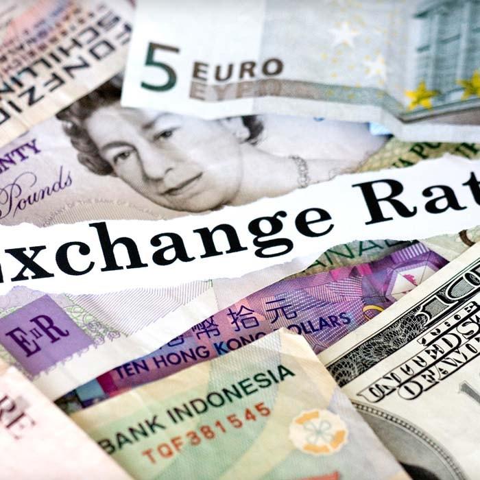 Should FX Swings Affect Incentive Compensation? | Deloitte US