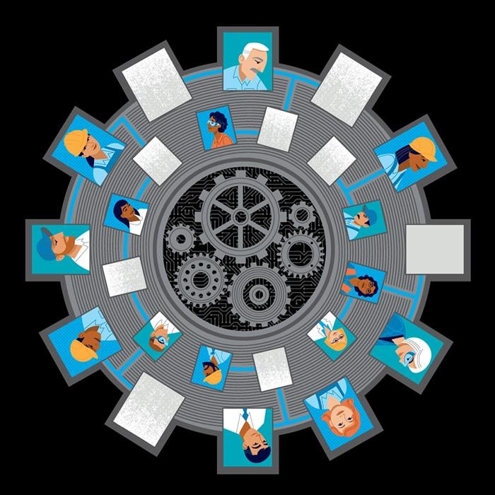 2018 Manufacturing Skills Gap Study Deloitte Us