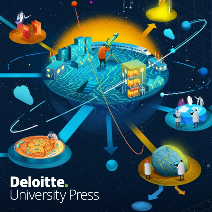 Technology offerings | Deloitte US | Consulting