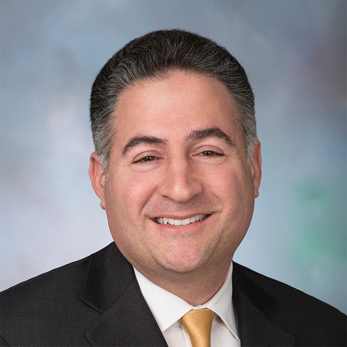 Joseph B. Ucuzoglu, Chairman & CEO – US Audit & Assurance ...