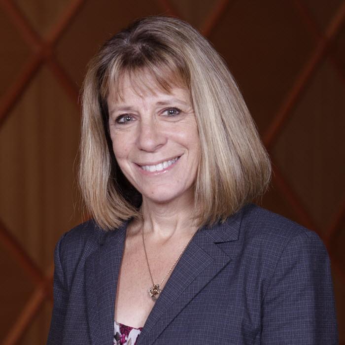 Beth F Kaplan Managing Director Center For