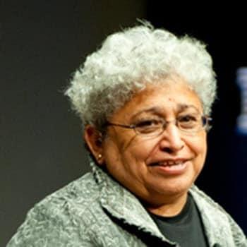 Carmen Medina Visionary And Analytic Thinker Federal