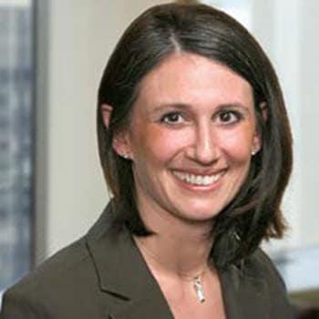 Maria Gattuso Principal Deloitte Advisory