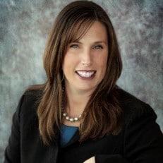Sally Morrison