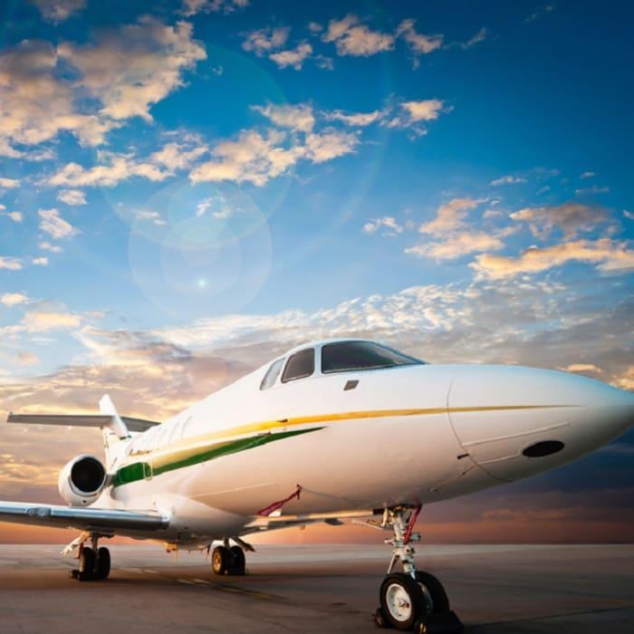 Private Aircraft | Deloitte US