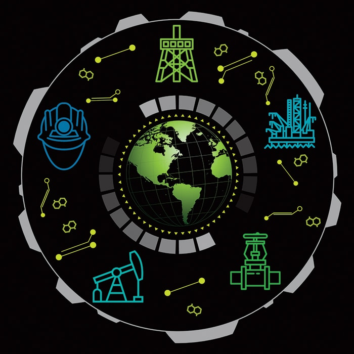 Americas exploration and production report | Deloitte US