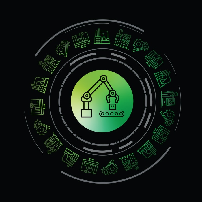 2019 Industrial Manufacturing Industry Outlook | Deloitte US