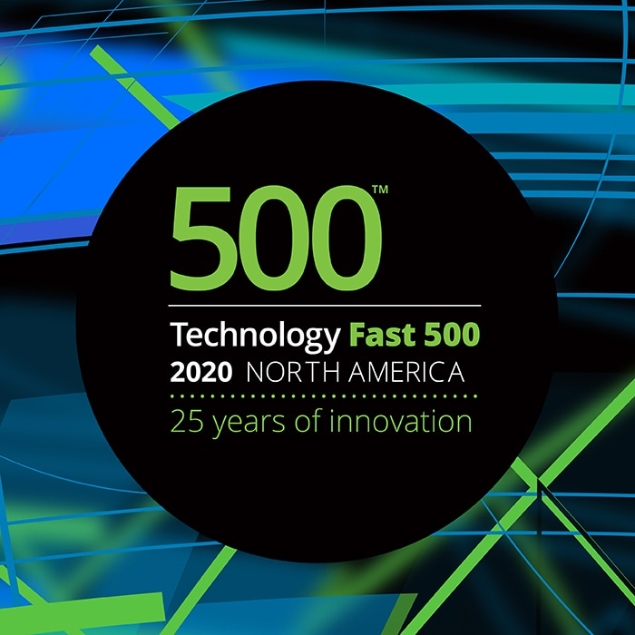Unison Celebrates Back-to-Back Recognition as One of Deloitte's 2020 Technology Fast 500™