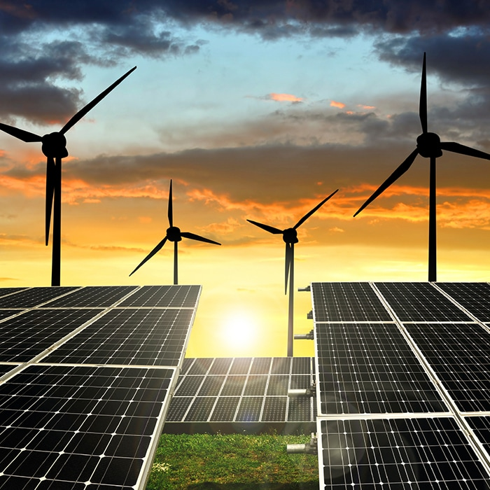 Trends To Watch In Alternative Energy Deloitte Us