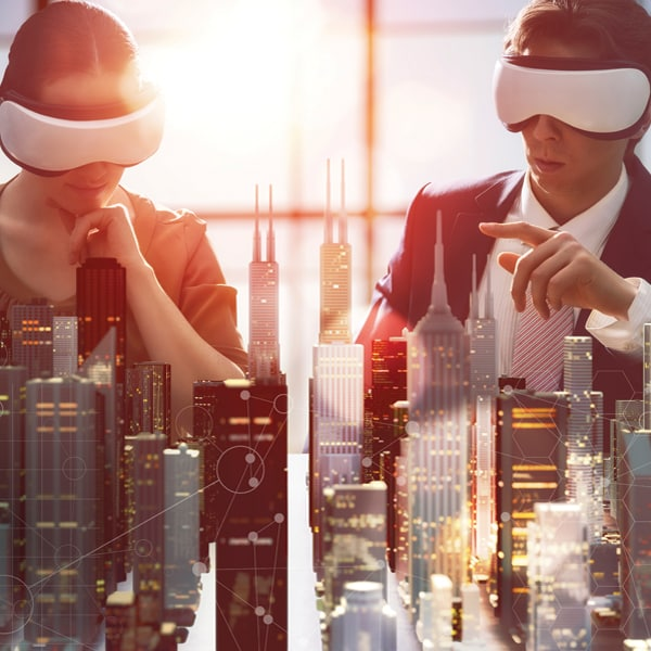 the very real growth of virtual reality