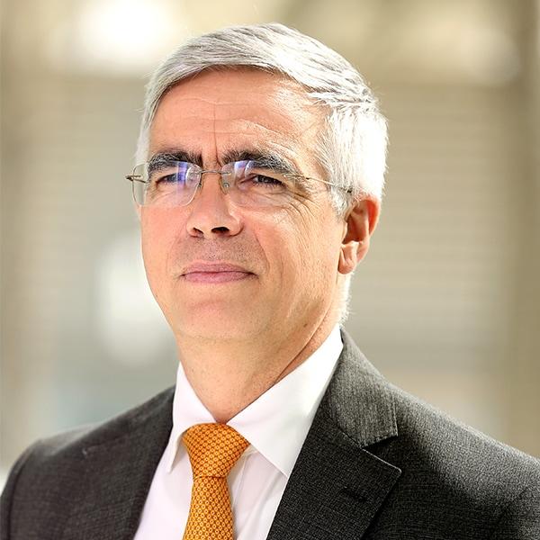 Julian Hawkins | Deloitte Saudi Arabia | Consulting | Managing Partner