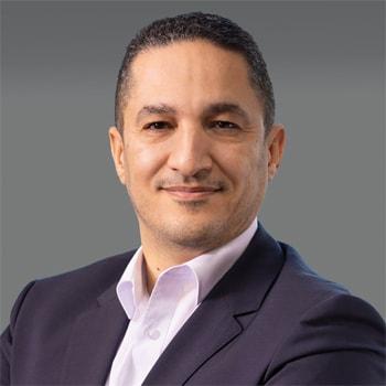Rami Qudah | Deloitte Oman | Tax | Qatar leader | Partner