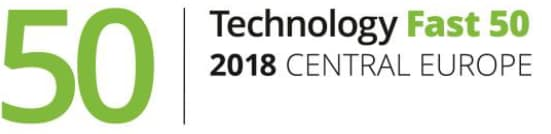 Technology Fast 50 Central Europe 2018