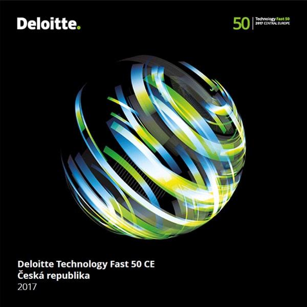 Technology Fast 50 CE v roce 2017
