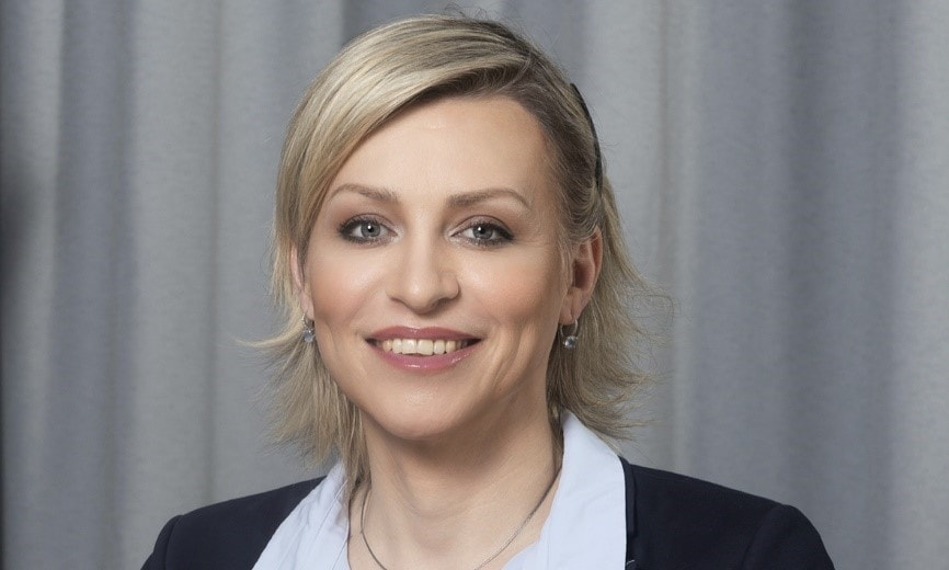 Veronika Hrašková