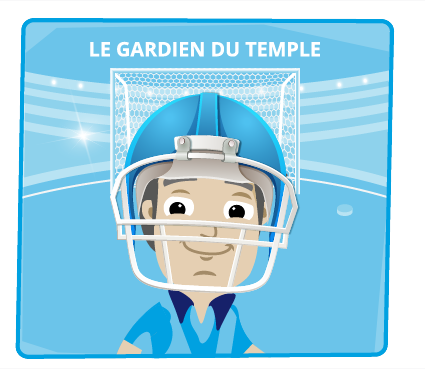 CFO Survey - Le gardien du temple