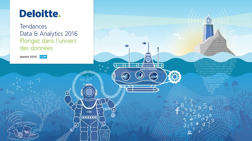 Tendances Data & Analytics 2016
