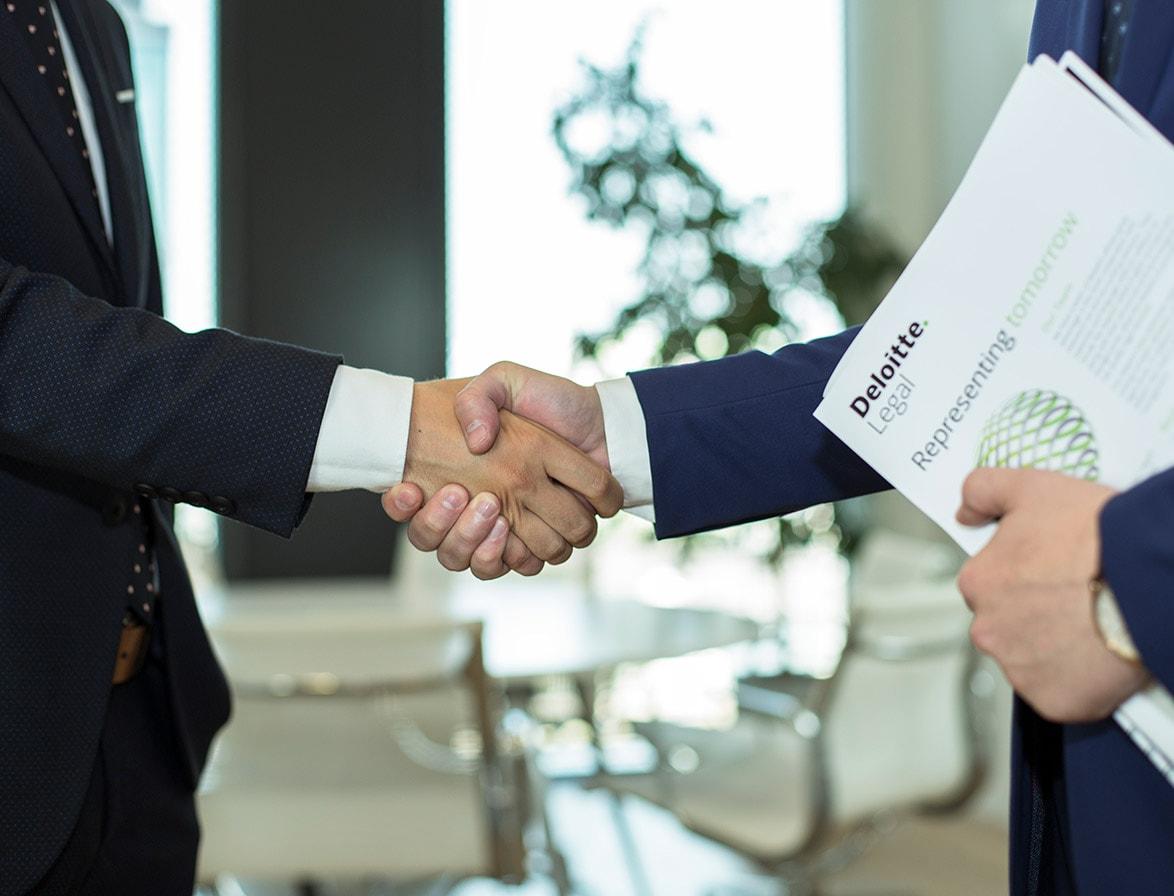 Advokátska kancelária - synergia s expertmi