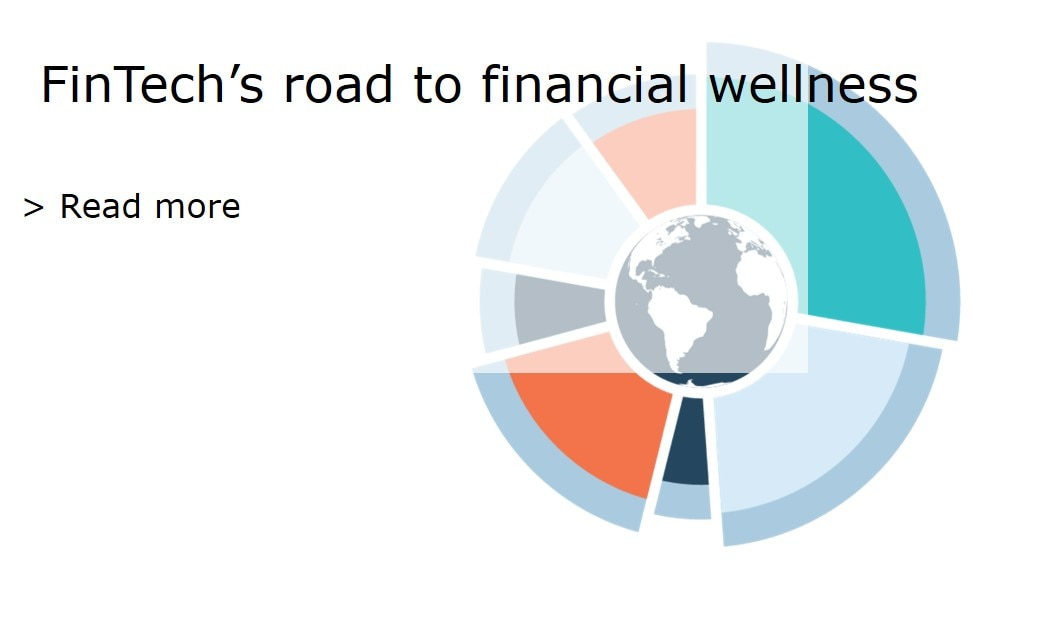 FinTech's road to financial wellness