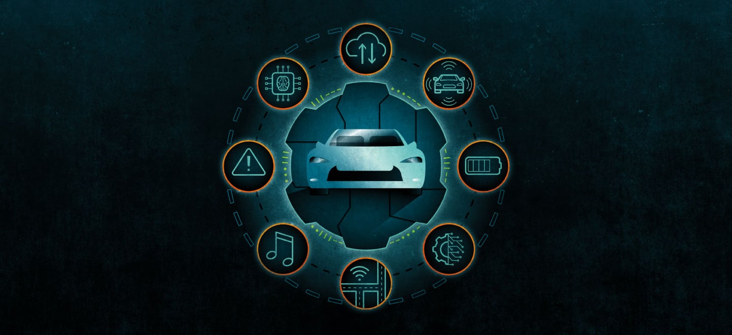 Software In The Automotive Industry Deloitte Insights
