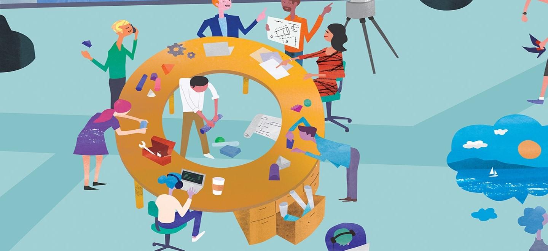 Building a more passionate future workforce | Deloitte Insights