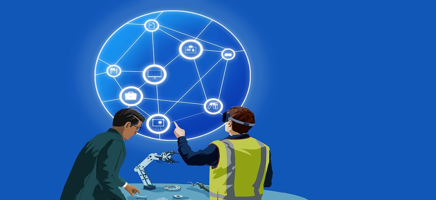 Customer engagement strategies for the digital manufacturing