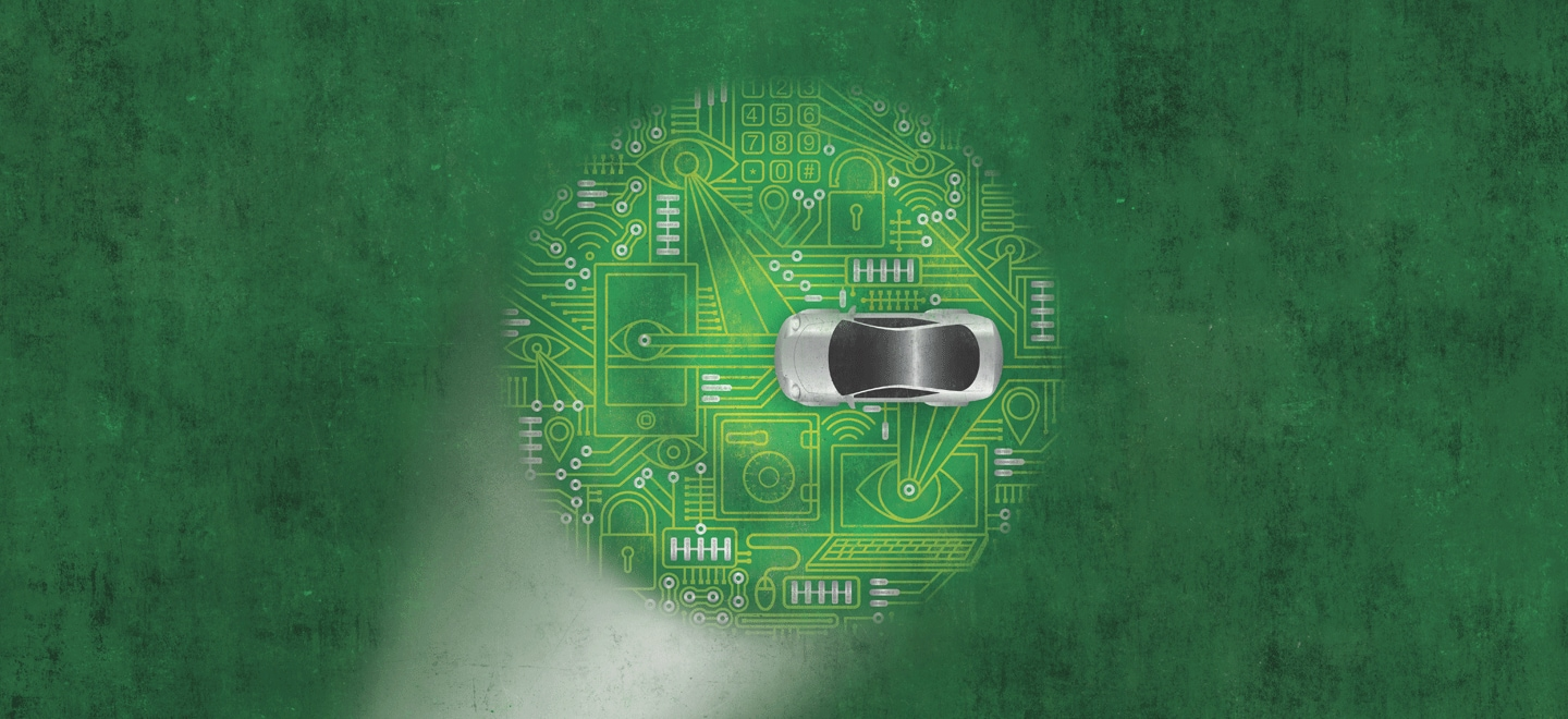Addressing Cybersecurity Challenges In The Future Of Mobility Automotive Software Runaway Power Content From Electronic Design Deloitte Insights