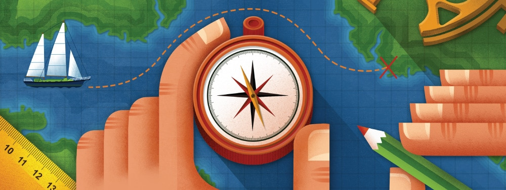 Chapter 3: Navigating the CIO journey