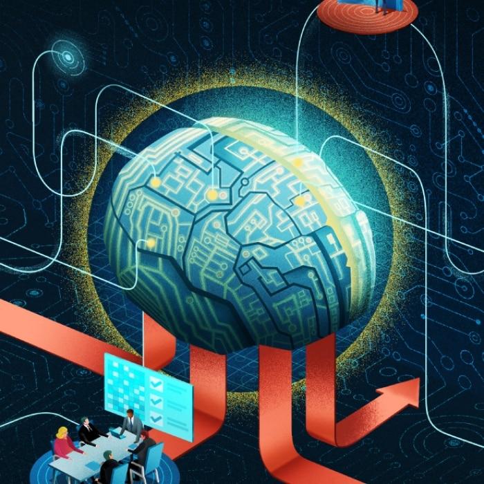 Machine intelligence: Moving beyond artificial intelligence