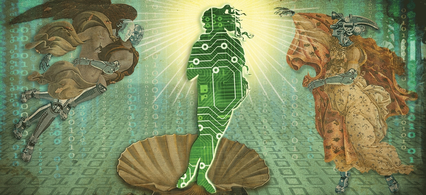 Applying cognitive tools to knowledge-based work | Deloitte