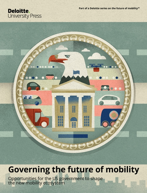 Governing the future of mobility