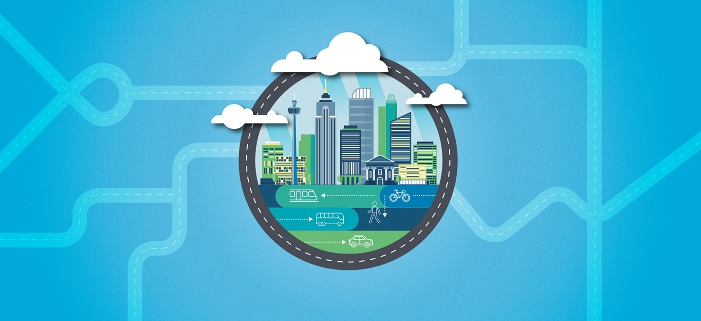 The Deloitte City Mobility Index | Deloitte Insights