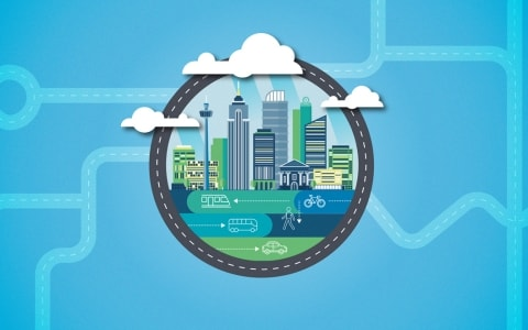 Toward a mobility operating system for urban transportation