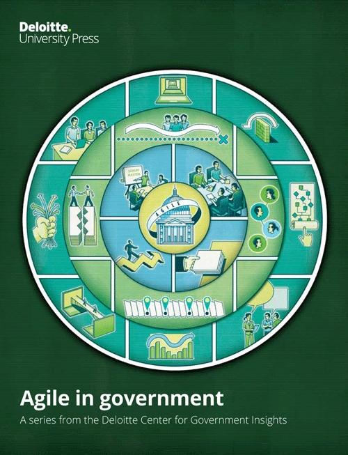Agile in Government series