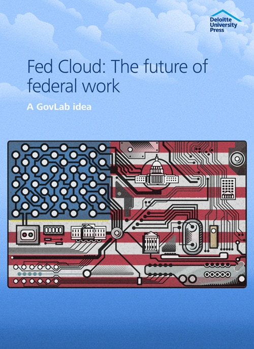 GovCloud: The future of government work