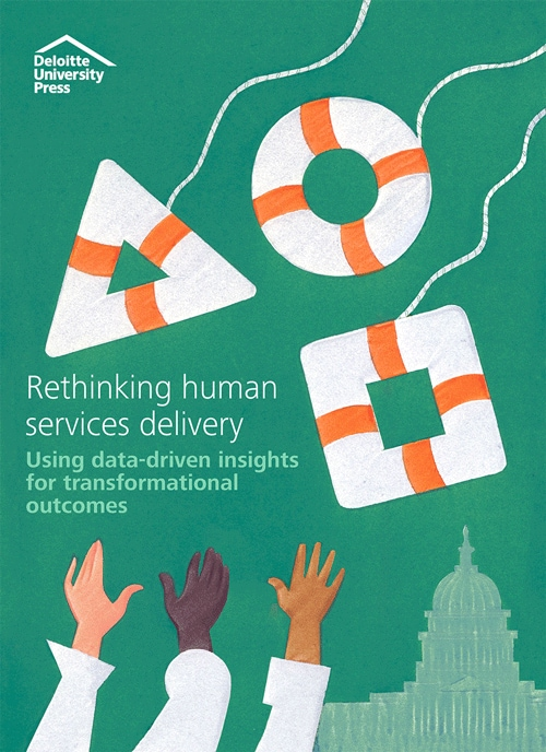 Rethinking human services delivery
