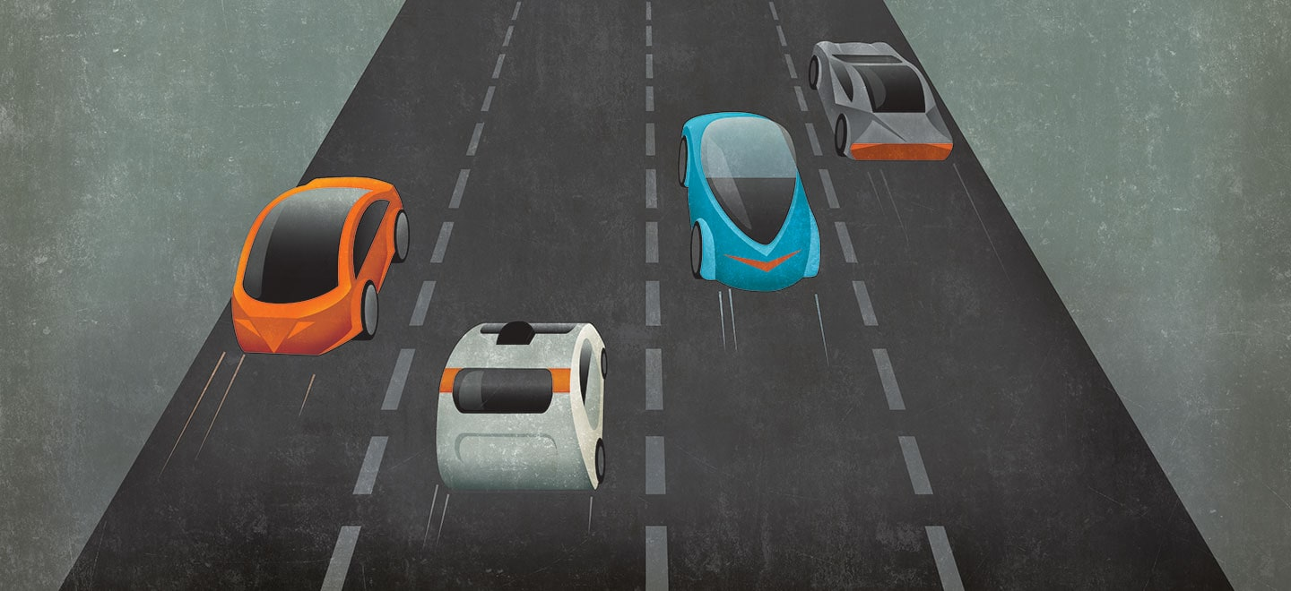 A Reality Check On Advanced Vehicle Technologies Deloitte Insights