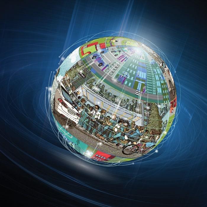 Smart city overview | Deloitte Insights