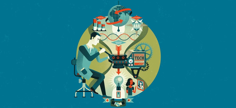 Fueling Innovation In Medtech R D Deloitte Insights