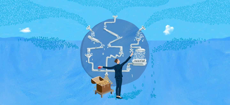 Transforming health data management | Deloitte Insights