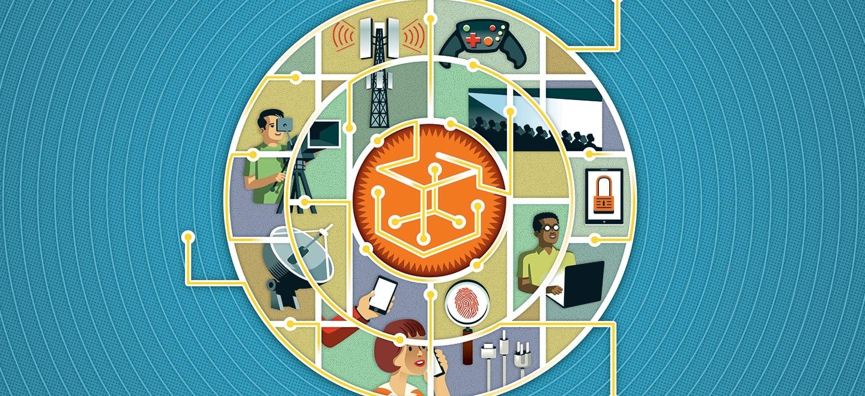 Blockchain in telecom, media, and entertainment | Deloitte Insights