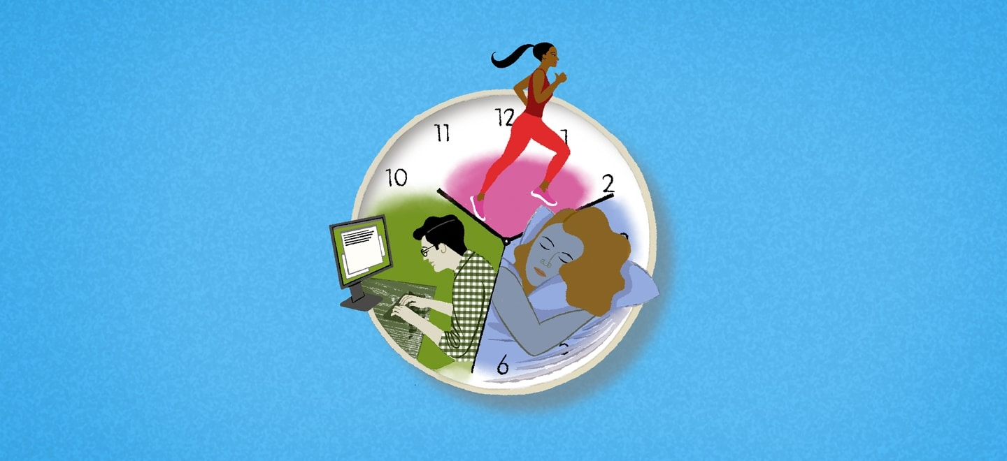 Decoding American time use | Deloitte Insights