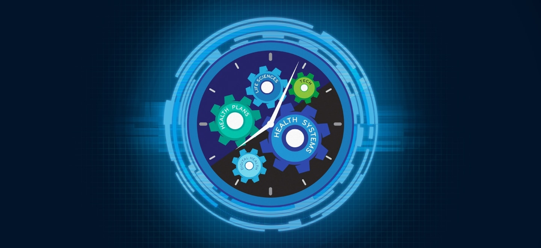 Radical data interoperability picking up speed [survey]   Deloitte Insights