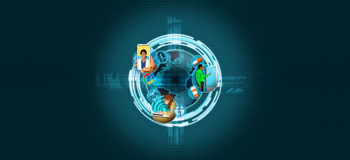 Global health care trends survey   Deloitte Insights