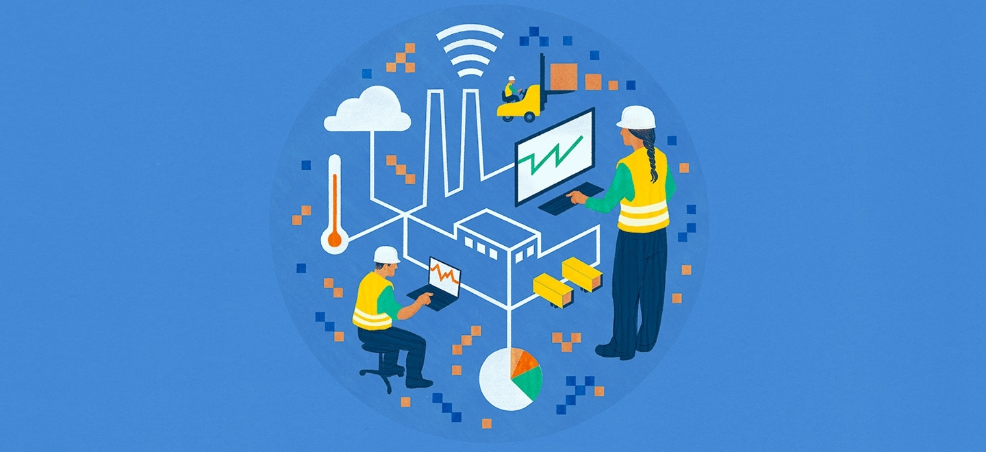 Building smart factory 2.0 | Deloitte Insights