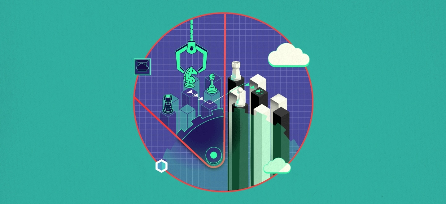 Digital Twins Bridging The Physical And Digital Deloitte Insights