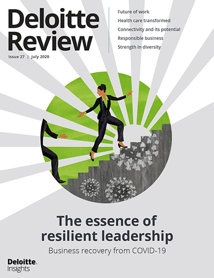 Deloitte Review issue 27