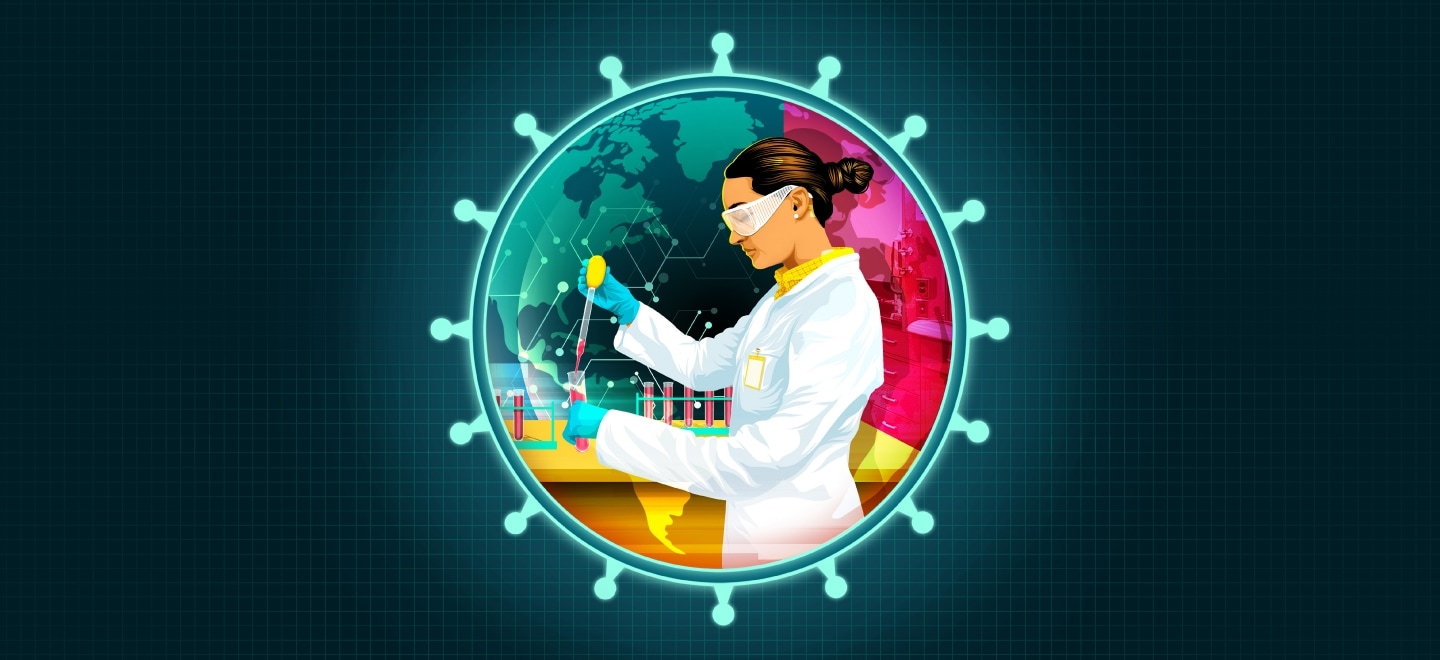 New Report Reveals How the U.S. Can Renew Its Leadership in Global Health R&D