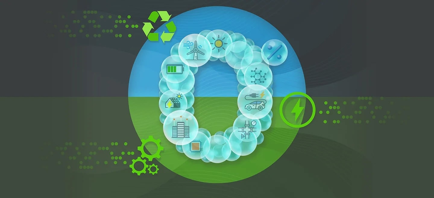 Utility decarbonization strategies | Deloitte Insights