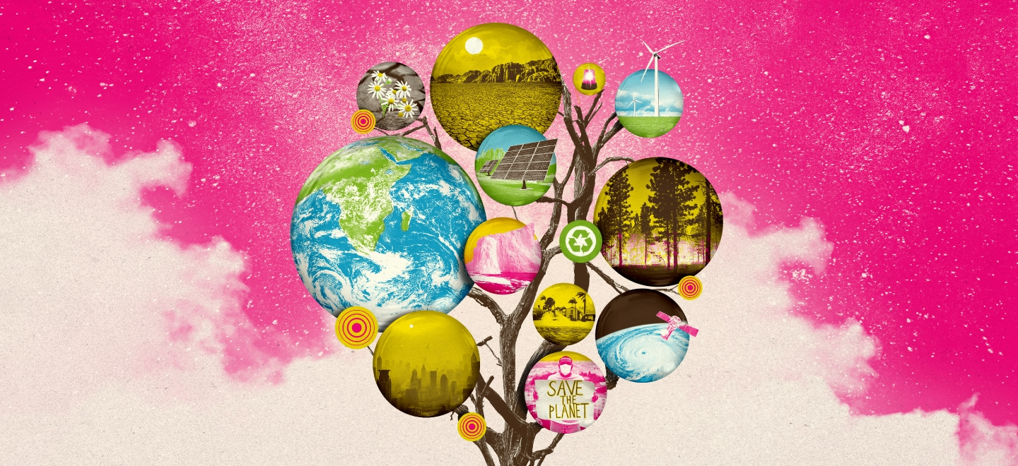 Climate Change 101 for business leaders